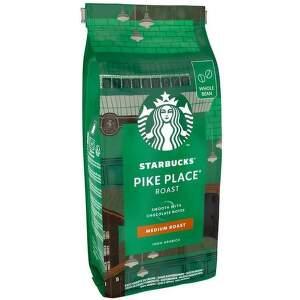 Starbucks® MEDIUM Pike Place Medium Roast 450g