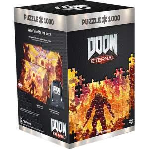 Doom Ethernal Maykir – Good Loot puzzle 1000