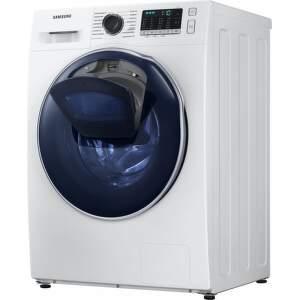 Samsung WD8NK52E0ZW/LE práčka so sušičkou