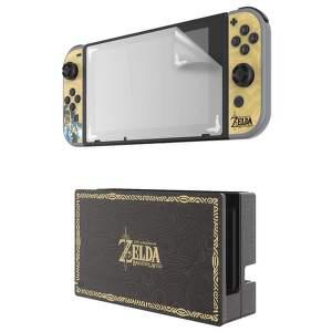 PDP Nintendo Switch Zelda Collector's Edition ochranná fólia