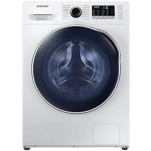 Samsung WD8NK52E0AW/LE práčka so sušičkou