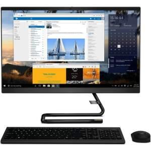 Lenovo IdeaCentre AIO 3 24ARE05 (F0EW004QCK) čierny