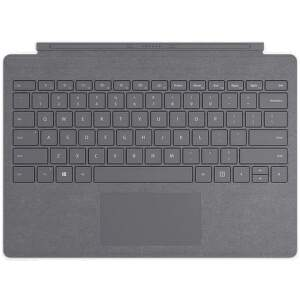 Microsoft Surface Pro Signature Type Cover CZ/SK sivý