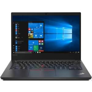 Lenovo ThinkPad E14 (20RA0011MC) čierny