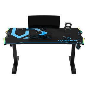 Ultradesk FORCE modrý