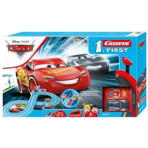 CARRERA FIRST - 63038 CARS