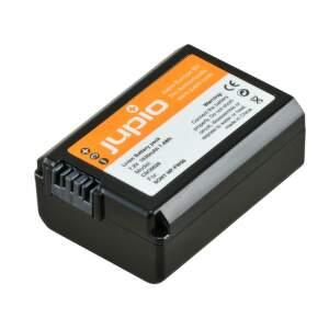 Jupio NP-FW50 batéria pre fotoaparáty Sony