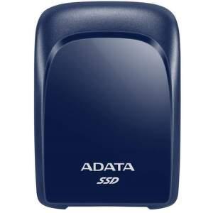A-DATA SC680 240GB SSD USB 3.2 modrý