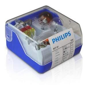 Philips H1 12V autožiarovka