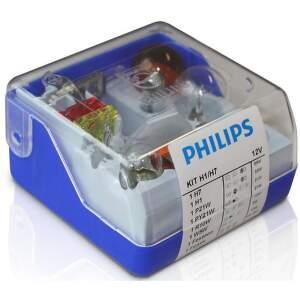 Philips H7 H1 12V autožiarovka