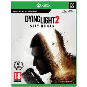 Dying Light 2: Stay Human - Xbox One/Series X hra