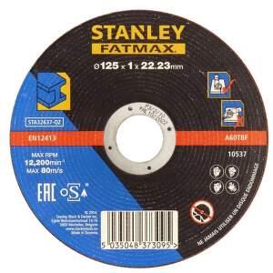 Stanley rezný kotúč 125 mm