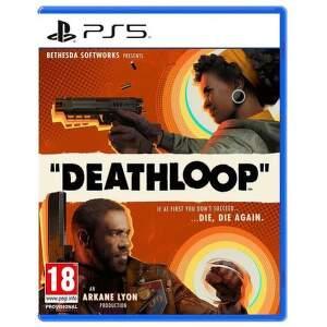 Deathloop - PS5 hra