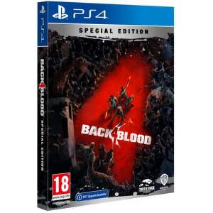 Back 4 Blood: Special Edition - PS4 hra