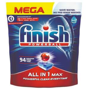 Finish All in 1 Max 94 ks