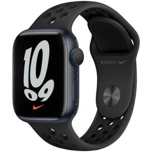 Apple_Watch_Series_7_GPS_41mm_Midnight_Aluminum_Anthracite_Black_Nike_Sport_Band_PDP_Image_Position-1_EAEN