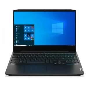 Lenovo IdeaPad Gaming 3 15ARH05 (82EY00PGCK) čierny