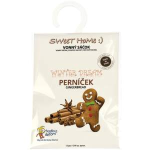 Sweet_Home_WINTER_DREAM_Gingerbread