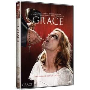 Grace - DVD film