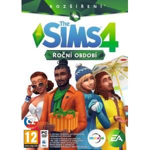 EA GAMES Sims 4 Roční období