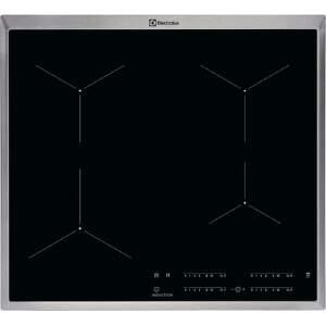 Electrolux Série 300 EIT60443X, čierna indukčná varná doska