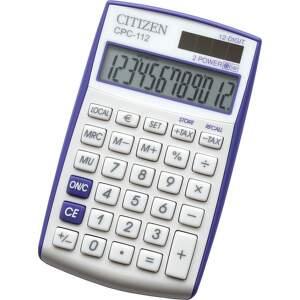 Citizen CPC-112VPUBP fialová