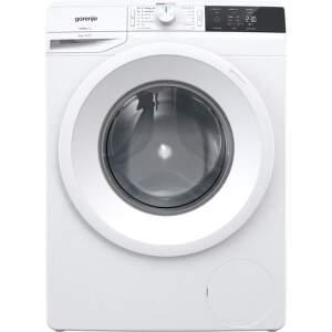 GORENJE WE60S3, biela práčka plnená spredu