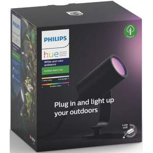 PHILIPS Hue Lily spot 1x8W
