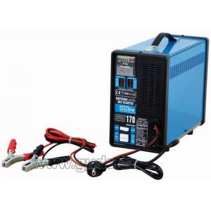 GÜDE START 170, nabíjačka batérií