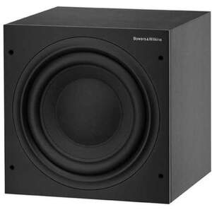 BOWERS&WILKINS ASW 608 BLK