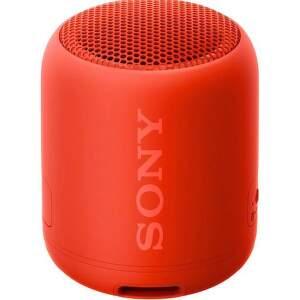 SONY SRSXB12R RED