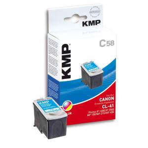 KMP C58
