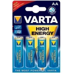 VARTA high energy LR06  4906/4