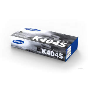 SAMSUNG CLT-K404S black - toner