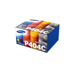 SAMSUNG CLT-P404C color - toner