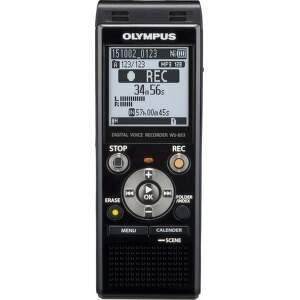 Olympus WS-853 (čierny)
