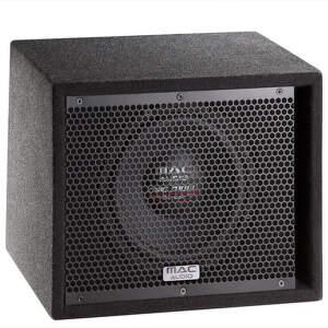 Mac Audio Mac Mobil Street Sub 108 A