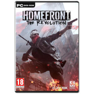 Homefront- The Revolution - pro PC