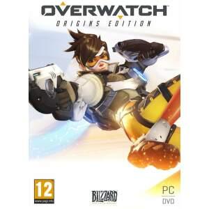 PC - Overwatch