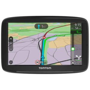 TomTom VIA 52 Europe - GPS navigácia