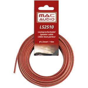 macAudio LS 2510 - audio kabel
