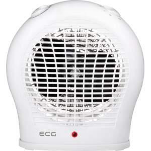 ECG TV 30 White, Teplovzdušný ventilátor