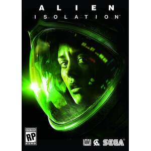 STEAMONE Alien Isolation, PC hra_01