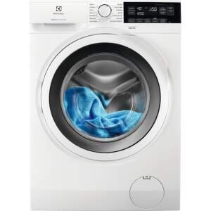 ELECTROLUX EW6F328WC, biela práčka plnená spredu