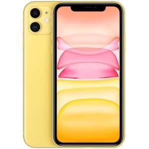 Apple iPhone 11 64 GB žltý