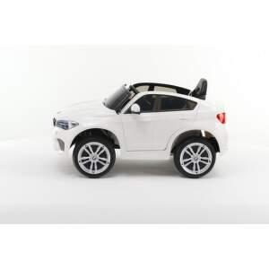 SparkTech BMW X6 white