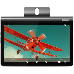 Lenovo Yoga Smart Tab ZA3V0058CZ sivý