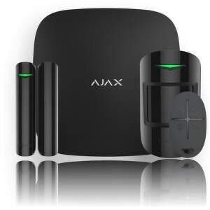 AJAX 13538 BLK, StarterKit Plus set1