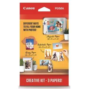 Canon Creative kit