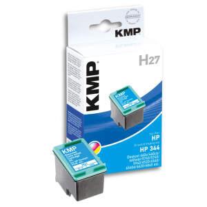 KMP H27 komp. recykl. náplň C9363AE